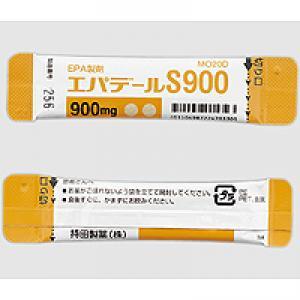 Epadel二十碳五烯酸乙酯S900:84包