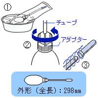 Glycerin甘油灌肠150「OHTA」:10个
