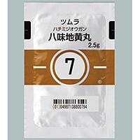 Tsumura八味地黄丸顆粒(7):42包(14日分)