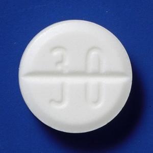 Pioglitazone吡格列酮片30mg「沢井」(2型):100片