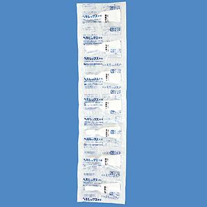 Hameolex二丁卡因软膏:2g×70个