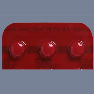 (Mec)Methycobal甲钴胺片500μg:210片(PTP)
