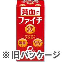 小林制药 女性贫血补血充铁叶酸维生素片:120粒【2類】