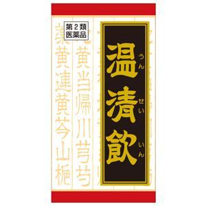 Kracie 温清饮 精华颗粒:180粒【2類】