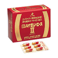 新Hijelly AceII滋养强壮保健胶囊:120粒【2類】