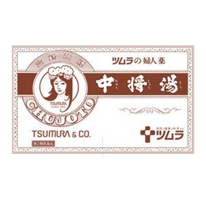 Tsumura婦人薬 中将湯调节女性生理机能:24包【2類】