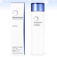TRANSINO美白系列美白祛斑提亮肤色化妆水 :175ml