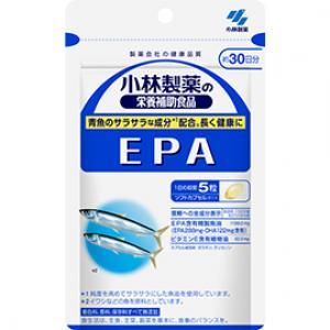 小林制药  EPA :150粒