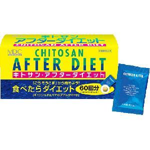 Metabolic 壳聚糖饭后减肥消脂片:108g