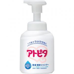 丹平制药 Atopita 敏感肌baby专用洗发露:350ml