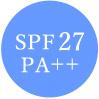 嘉娜宝 media 遮盖红血丝提升皮肤透明感隔离霜SPF27+++:30g