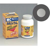 Zeria MC钙片:500粒【3類】