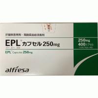 EPL多磷脂酰胆碱胶囊250mg:400粒