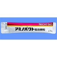 Aminovact 异亮氨酸·亮氨酸·缬氨酸复合颗粒:4.74g×84包