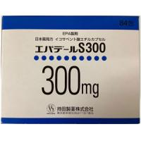 Epadel二十碳五烯酸乙酯 S300:84包