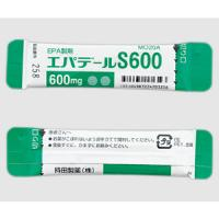 Epadel二十碳五烯酸乙酯S600:84包
