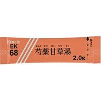Kracie 芍薬甘草汤 精华细粒(EK-68):2.0g×42包