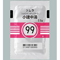 Tsumura小建中汤精华颗粒 2.5g(99):84包(14日分)