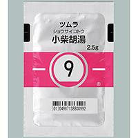 Tsumura小柴胡湯顆粒2.5g(9):42包(14日分)