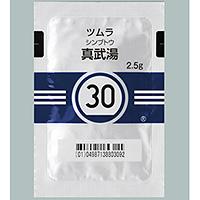 Tsumura真武汤精华颗粒 2.5g(30):42包(14日分)