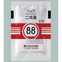 Tsumura二术汤精华颗粒 2.5g(88):42包(14日分)