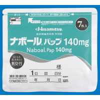 Naboal双氯芬酸钠贴140mg(膏药):7枚(7枚入×1袋)