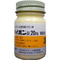 Hibon丁酸核黄素20mg:100粒