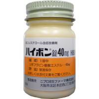 Hibon丁酸核黄素40mg:100粒