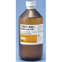 Privina硝酸萘唑啉液0.05%:500ml