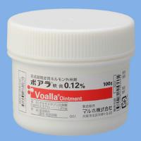Voalla地塞米松戊酸酯 软膏 0.12%:100g(瓶)