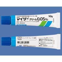 Myser丁二氟龙乳膏0.05%:10g×10支