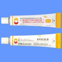 Mysera糠酸莫米松 乳膏 0.1%(剧):10g×10支
