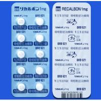 Recalbon米诺膦酸片1mg:20片