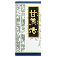 Kracie 甘草汤精华颗粒:45包【2類】