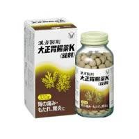 大正肠胃药K:230粒【2類】