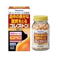 日本久光 Koleston通血脂胶囊 :168粒【3類】