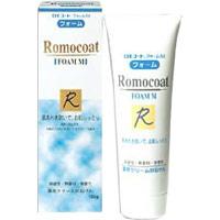 全薬工業ROMO 氨基酸保湿 泡沫M洁面:120gx6个入