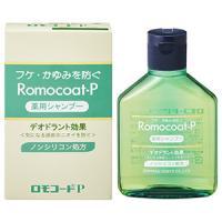 全薬工業Romocoat P去屑止痒护发养发药用洗发水:180ml