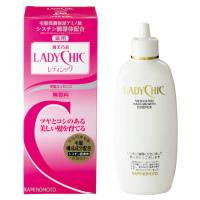 日本女性专用育毛美发 增发按摩液:180ml