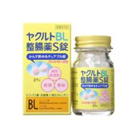 养乐多Yakult BL整肠S肠胃药:27粒