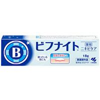 小林制药 祛痘膏:18g入