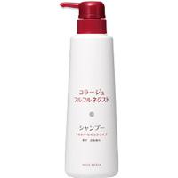 持田 去屑止痒 洗发水 保湿润滑型:400ml