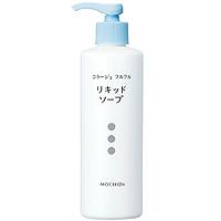 持田Collage液体香皂 全身可用 敏感肌适用:250ml