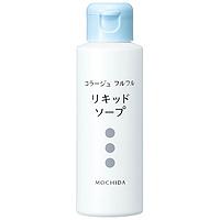 持田Collage液体香皂 全身可用 敏感肌适用:100ml