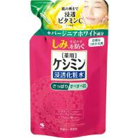小林制药 抑制黑色素高渗透化妆水(清爽型) 替换装 :140ml