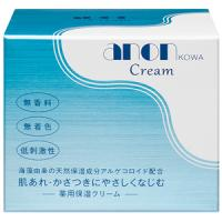 兴和 Anon 干燥机用药用保湿乳霜:80g