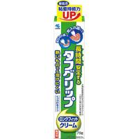 小林 中老年假牙粘合软膏剂 无痛无毒方便简单 75g