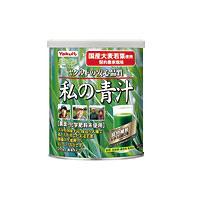 养乐多Yakult 我的青汁健康清肠养生有机麦叶罐装:200g