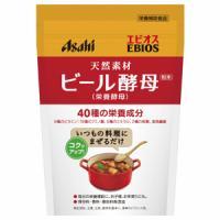 朝日Asahi 天然营养酵母粉末:200g