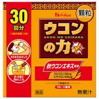 House Foods 好评第一 解酒护肝佳品 姜黄之力:30袋